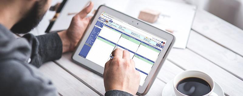 EHR Software Demonstration