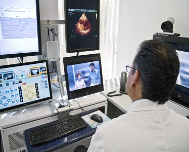 Telemedicine Innovation with United Concierge Medicine