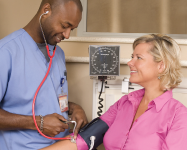 Using EHRs to Alleviate the Challenges Nurses Face
