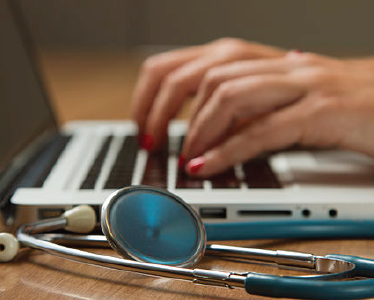 EHR Software in Creating A Healthy Podiatry Practice