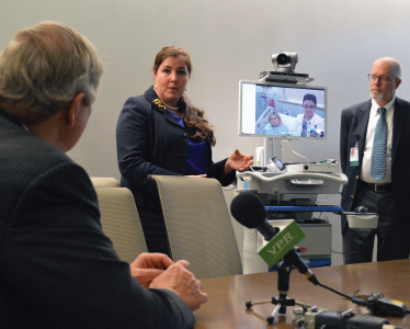 Telemedicine Boosts Provider Productivity and Health Outcomes