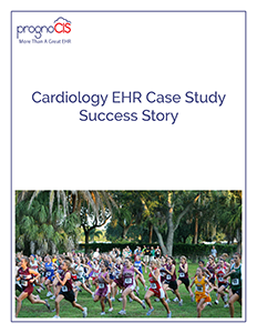 Cardiology Case Study