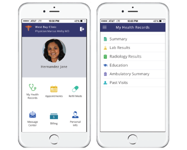 Why Healthcare Portals Are the Next Level of Patient Engagement
