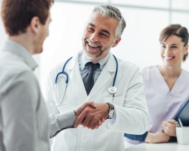Patient Portals Boost Patient Engagement and Promote Men's Health