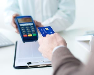 online medical payments