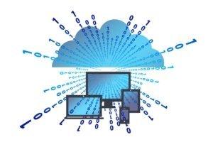 ehr data storage