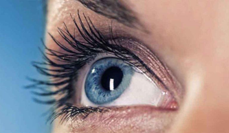 opthalmology eye test