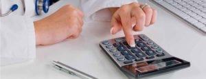 Calculating for Medical Billing