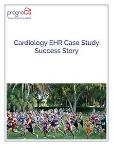 Cardiology EHR Case Study