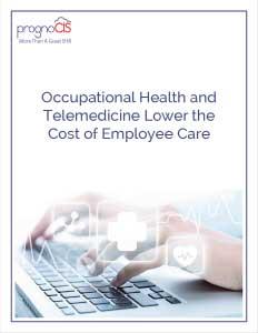 Telemedicine and Occupational Medicine Case Study