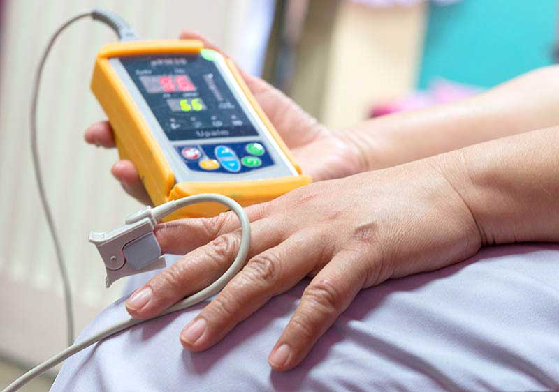 EHR integration with medical devices