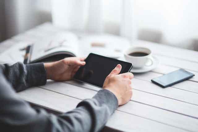 patient management system on mobile
