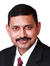 Ramesh Murthy - VP SALES