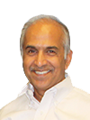 Vinay Deshpande - CEO of Bizmatics, Inc.