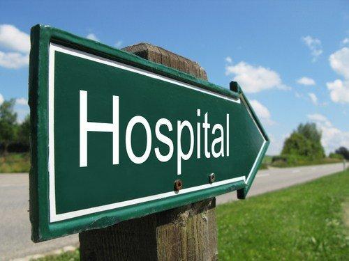 Hospital in America