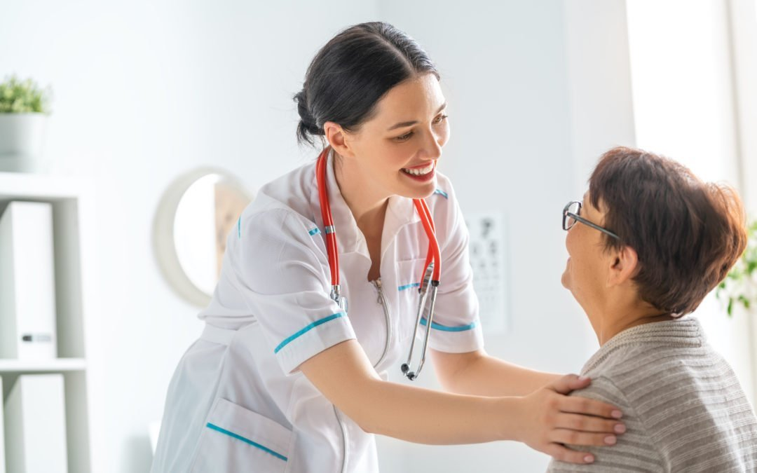 5 Ways to Be Thankful to Physicians, Nurses and Care Givers