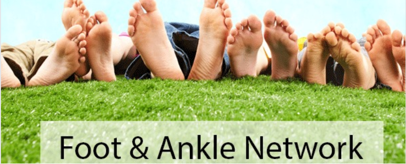 foot and ankle network