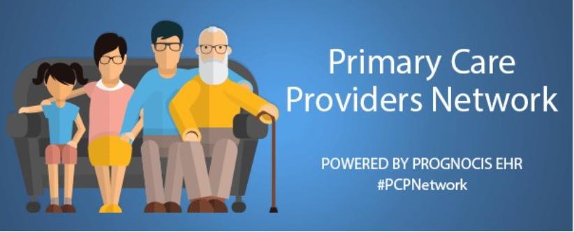 primary care provider network