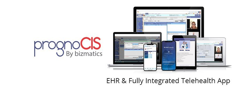 Prognocis EHR System
