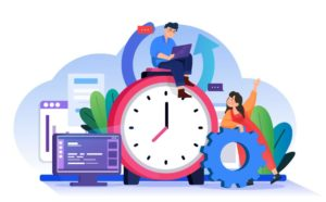 Reduce time with Referral managment