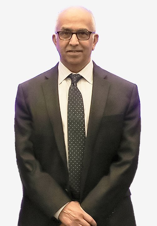 Vinay Deshpande CEO of Bizmatics Inc.