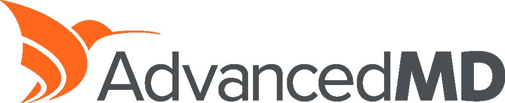 Logo of AdvancedMD