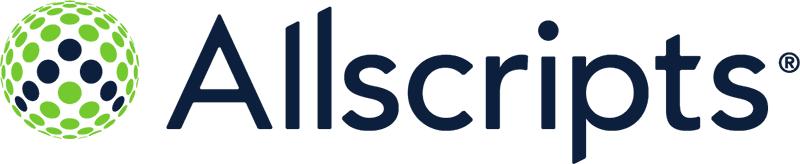logo of allscripts