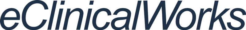 logo of eclinicalworks