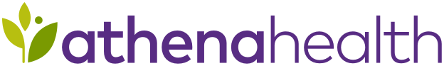 logo of athenahealth