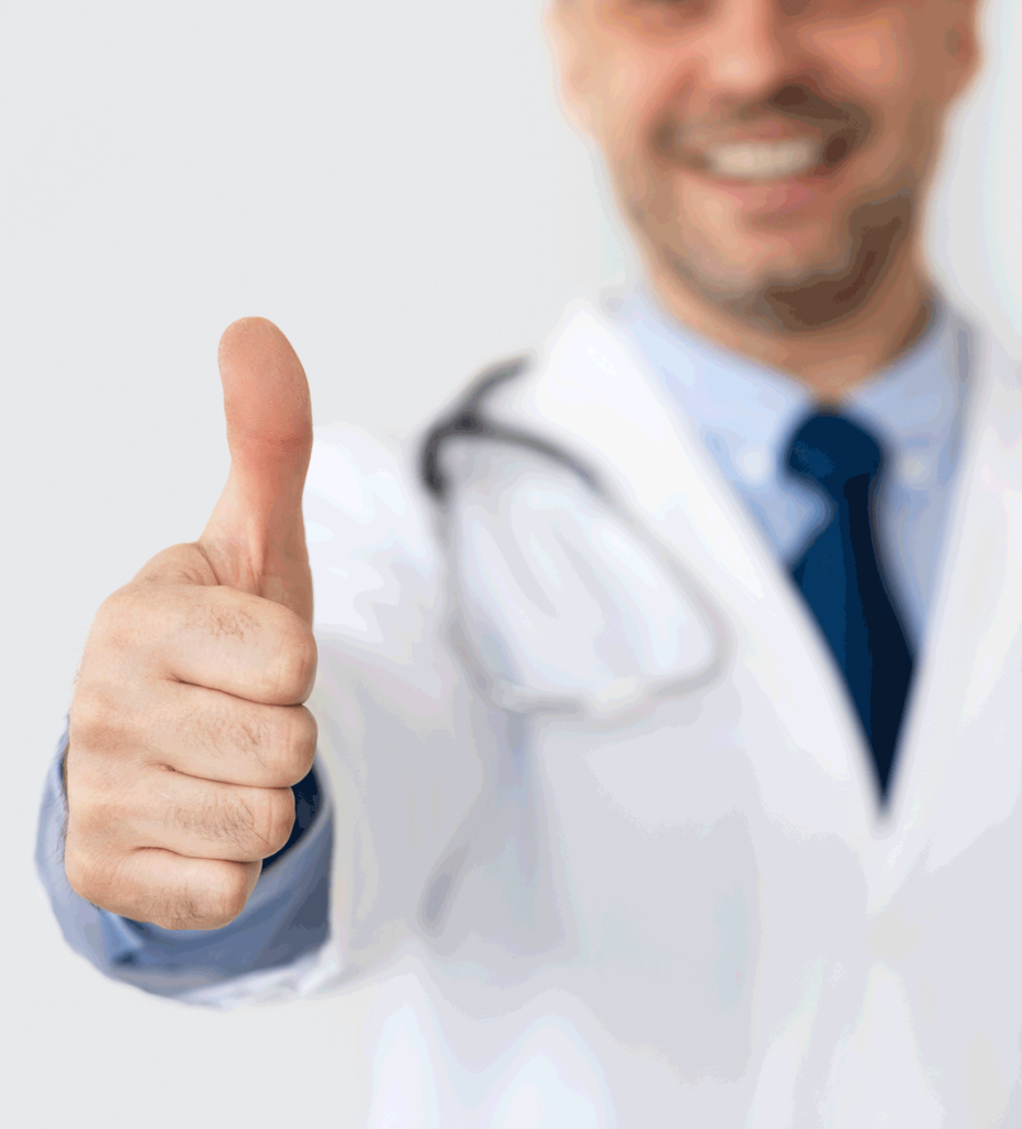 features for small medical practice